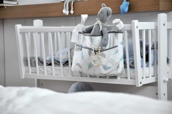 Box zakje Plumes Tiny Star | Baby's Paradijs | 22180097 1919036138349674 3407647579309347511 o