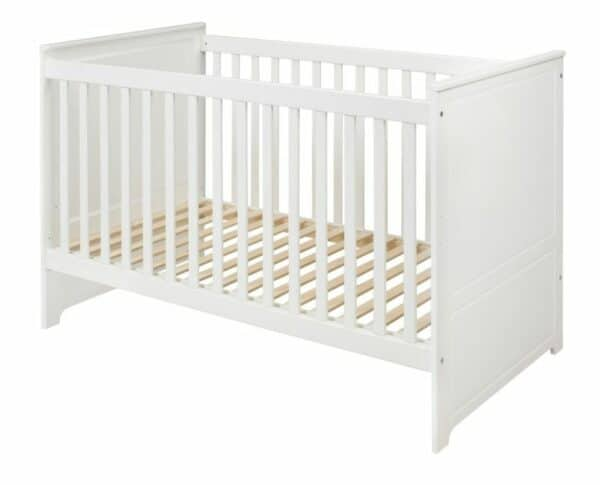 Babykamer Marylou   Baby's Paradijs   Marylou bed small