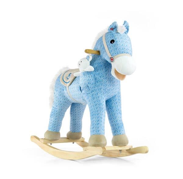 Pony Blue | Baby's Paradijs | pony blue