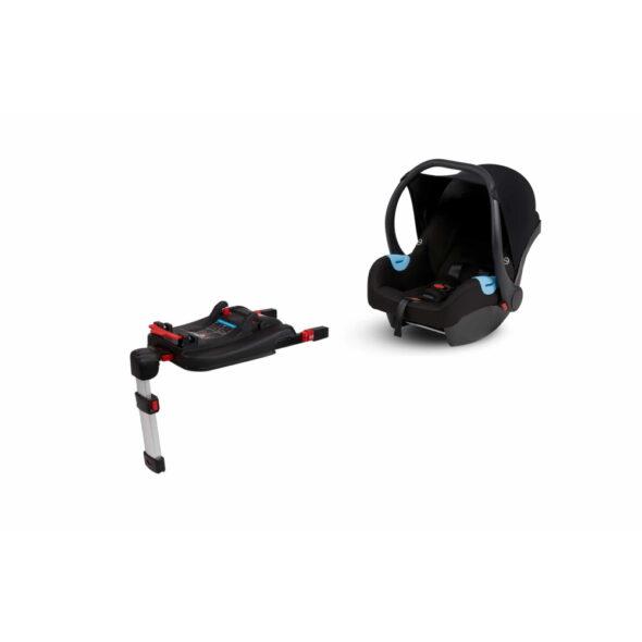 Iso-Fix Base Voor Anex Kinderwagen