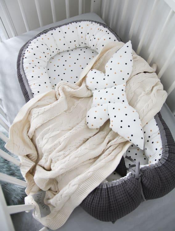 Babynestje wafel Confetti | Baby's Paradijs | IMG 9202