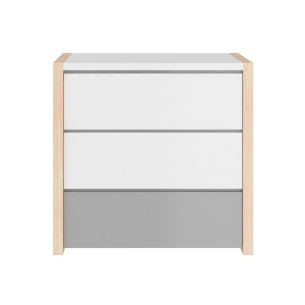 Babykamer Pinette | Baby's Paradijs | Pinette chest of drawers 01 1