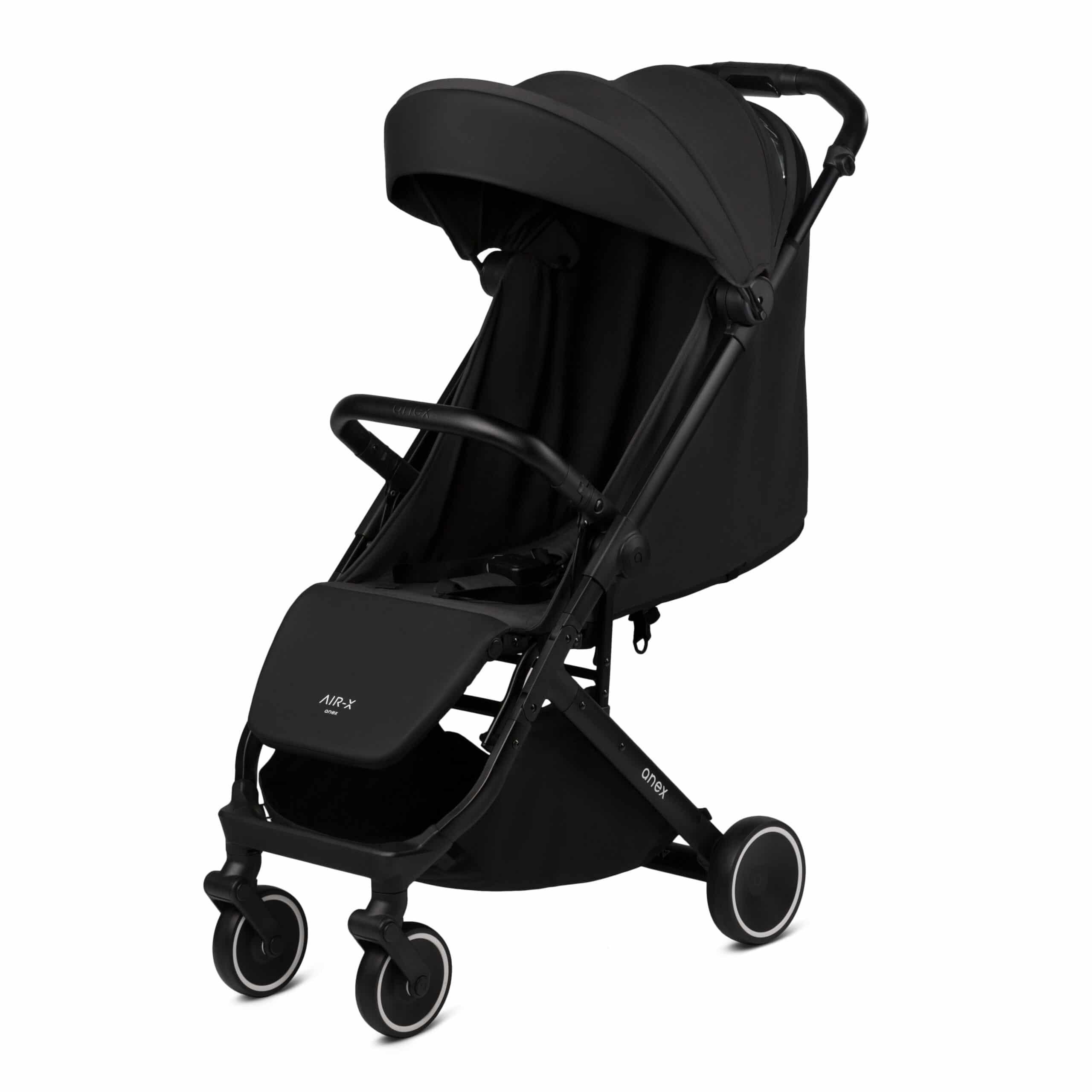 Anex   Baby's Paradijs   black Ax 02 1