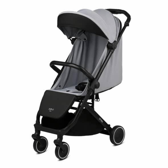Anex | Baby's Paradijs | gray Ax 03 1