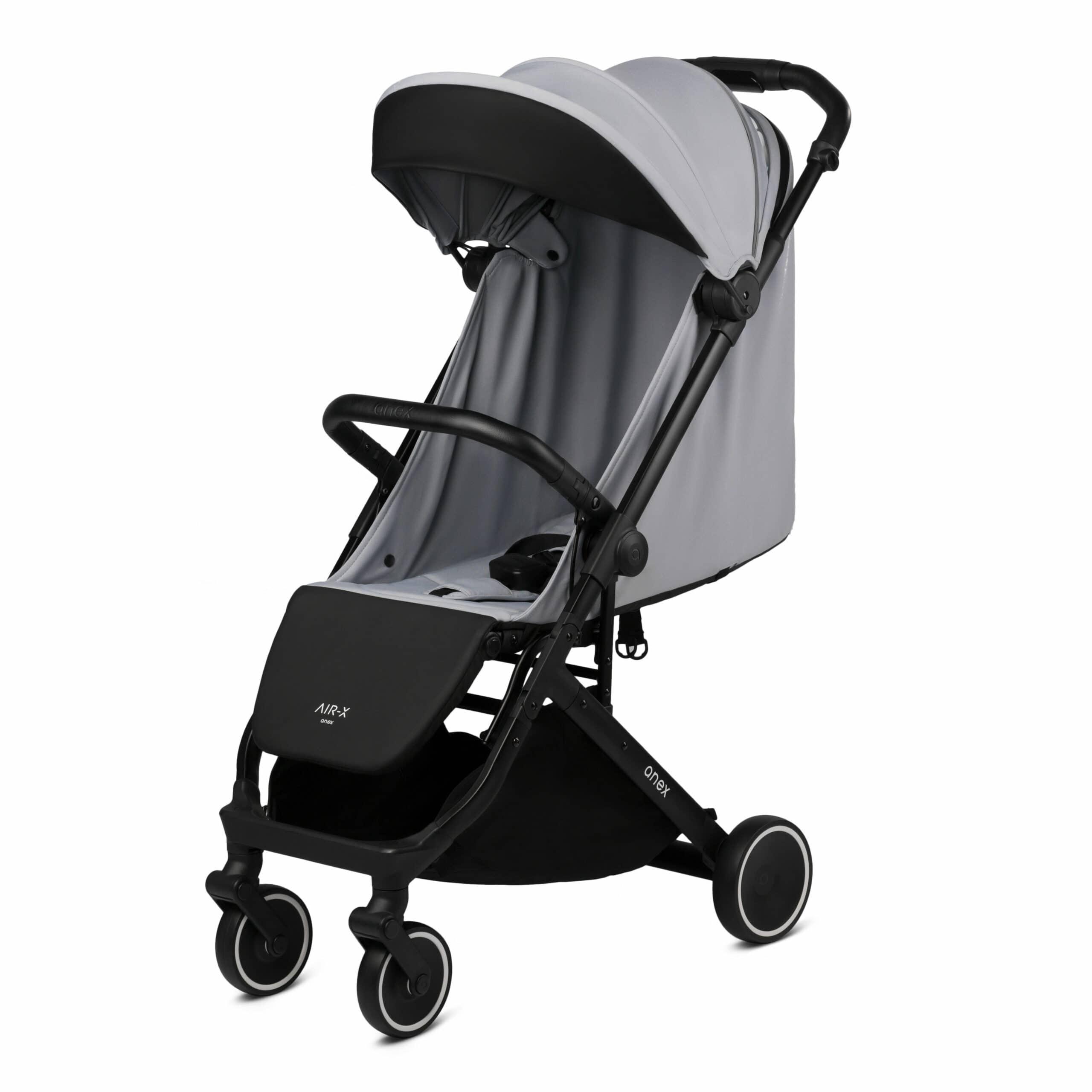 Anex   Baby's Paradijs   gray Ax 03 1