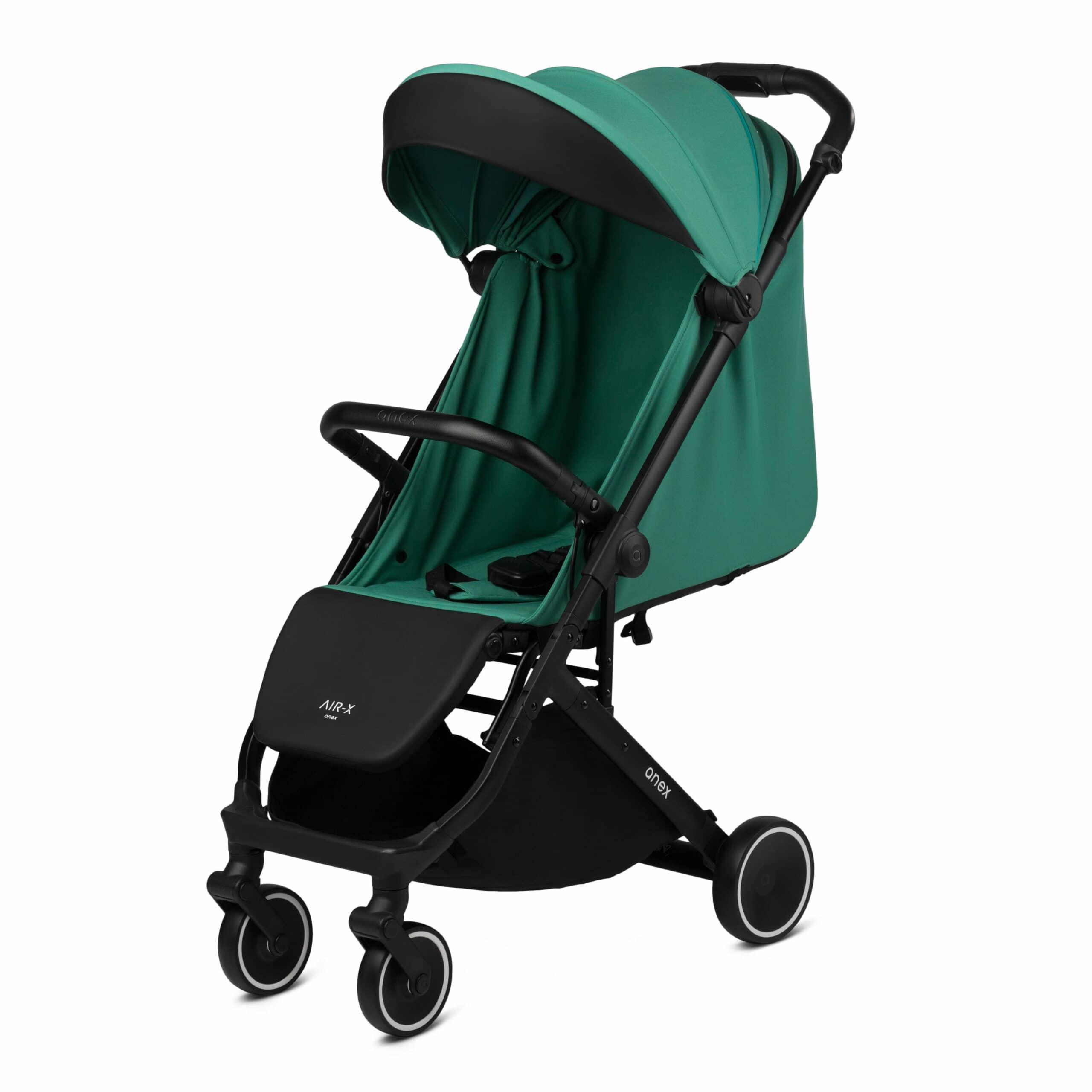 Anex   Baby's Paradijs   green Ax 05 1