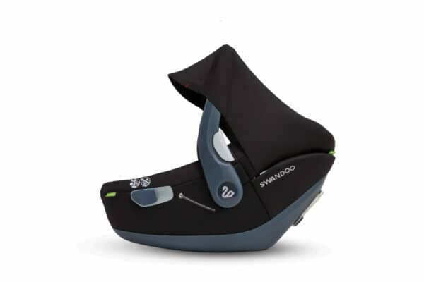 Quant Steam by Anex | Baby's Paradijs | Quant car seat by Swandoo 2 scaled