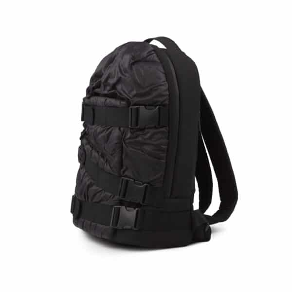 Quant Metal by Anex | Baby's Paradijs | Quant backpack metal 1