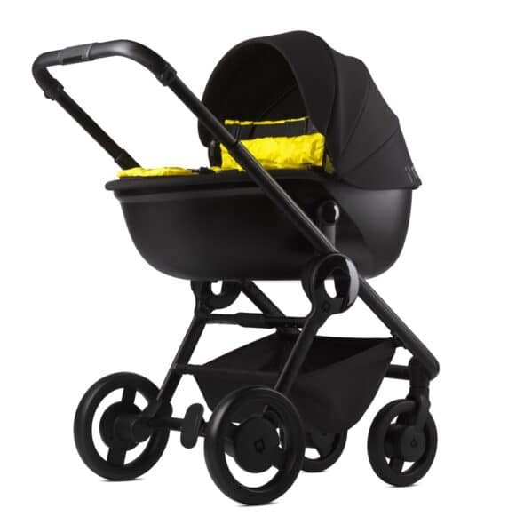 Babyspeciaalzaak | Baby's Paradijs | flame Qn03 carrycot 1
