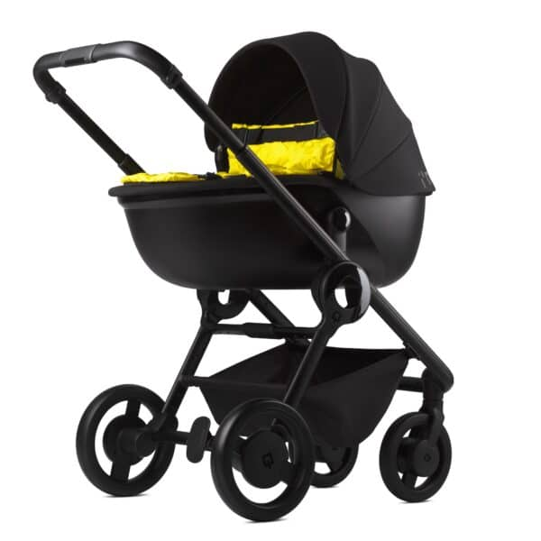 Quant Flame by Anex | Baby's Paradijs | flame Qn03 carrycot 1