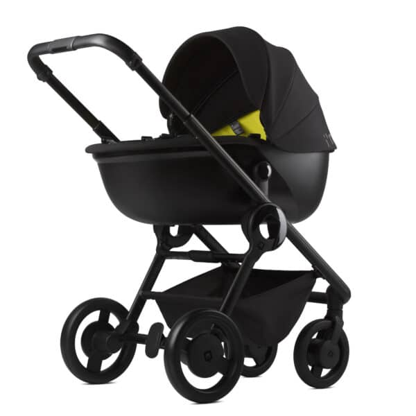 Quant Flame by Anex | Baby's Paradijs | flame Qn03 carrycot 2