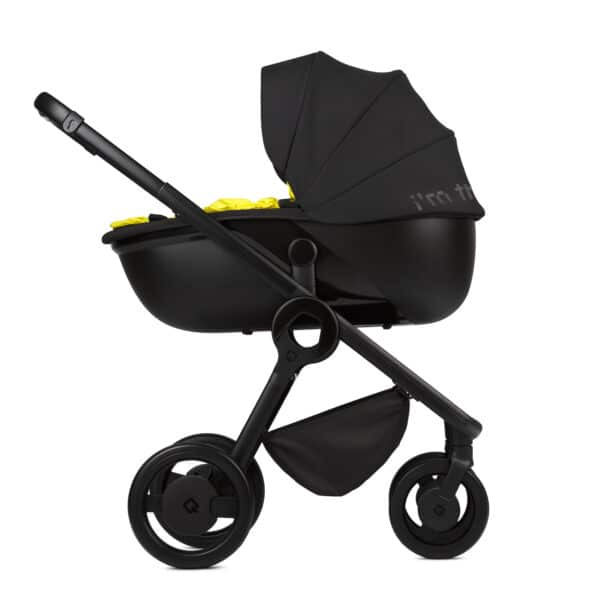 Quant Flame by Anex | Baby's Paradijs | flame Qn03 carrycot 4
