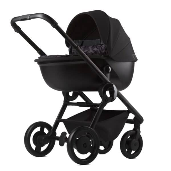 Quant Metal by Anex | Baby's Paradijs | metal Qn02 carrycot 1