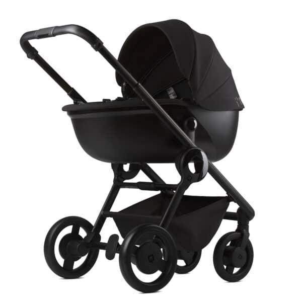 Quant Metal by Anex | Baby's Paradijs | metal Qn02 carrycot 2