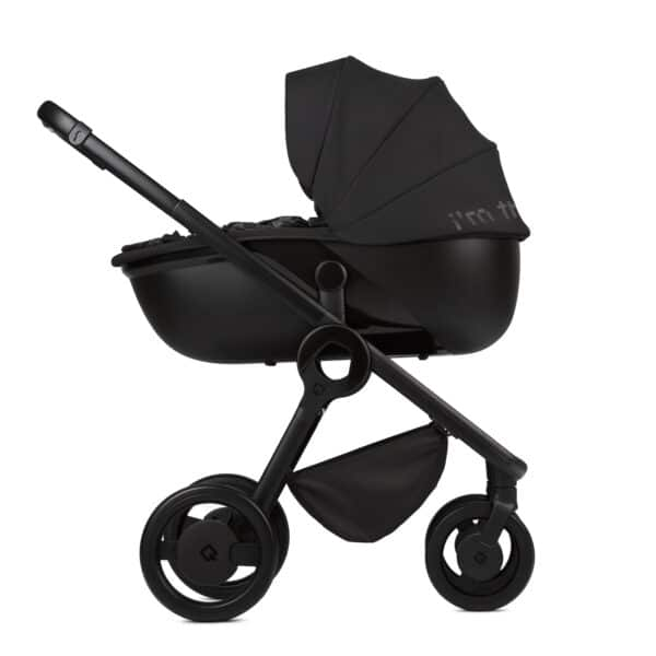 Quant Metal by Anex | Baby's Paradijs | metal Qn02 carrycot 4