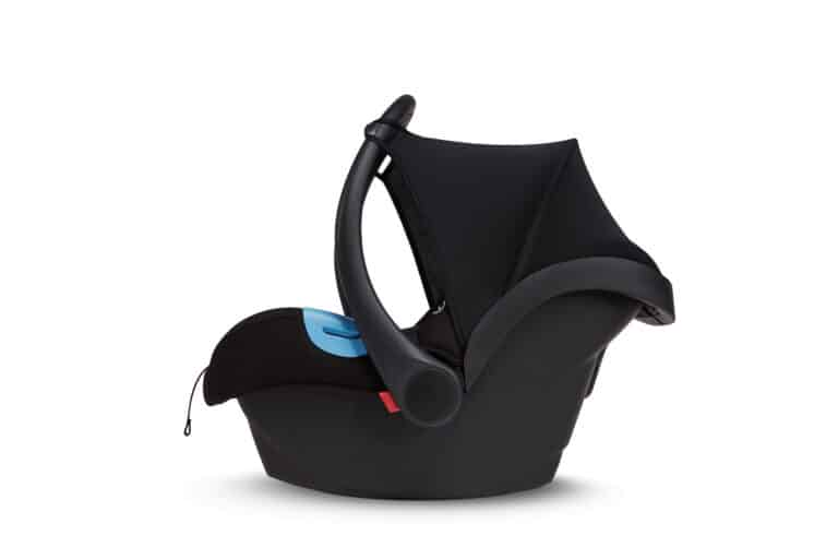 Anex l/type Flash  2-in-1 | Baby's Paradijs | m type e type carseat black 2 scaled