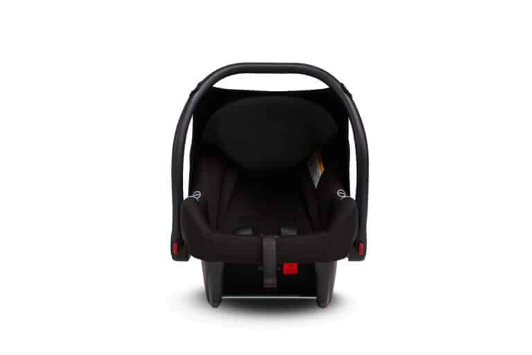Anex l/type Flash  2-in-1 | Baby's Paradijs | m type e type carseat black 3 scaled