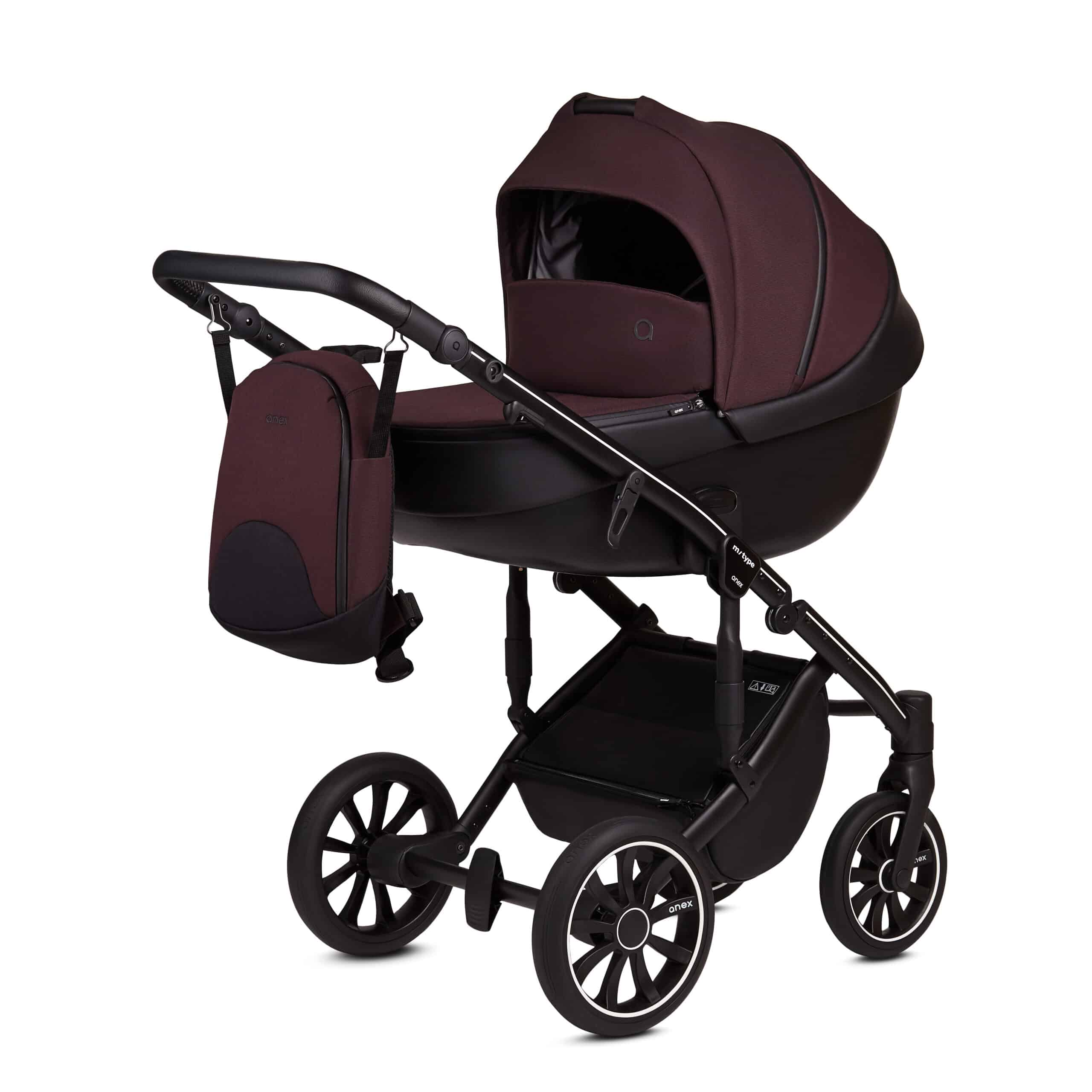 Babyspeciaalzaak | Baby's Paradijs | anex m type grape 3 1 scaled