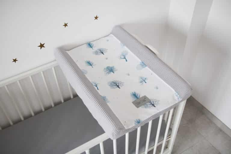 Aankleedkussenhoes ''Magic'' Tiny Star   Baby's Paradijs   IMG 2801 scaled