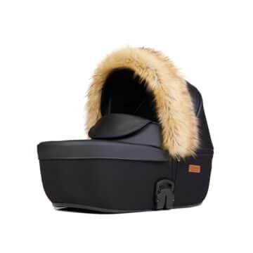 winterset bruin voor anex kinderwagen