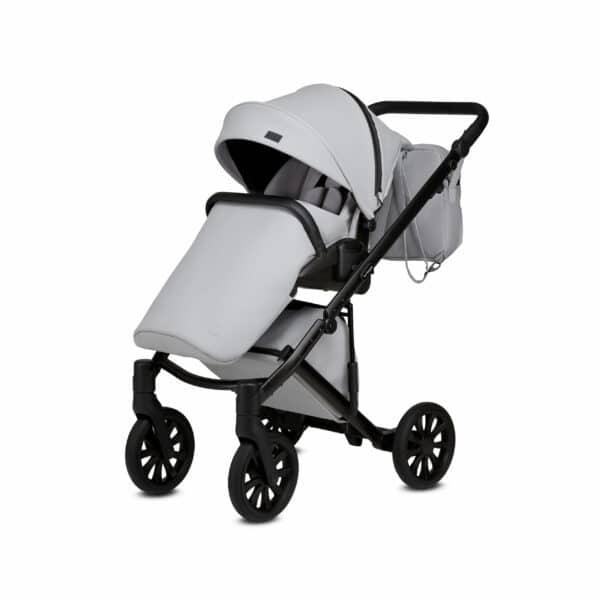 Anex e/type Marble 2-in-1 kinderwagen | Baby's Paradijs | Anex Etype Marble6