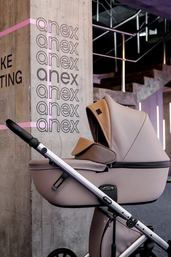 Anex e/type Truffle 2-in-1 LIMITED EDITION | Baby's Paradijs | Anex Etype Truffle4