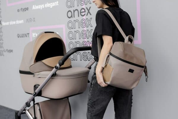 Anex e/type Truffle 2-in-1 LIMITED EDITION | Baby's Paradijs | Anex Etype Truffle5