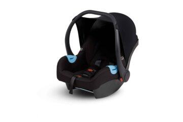 Anex m/type Iron 2-in-1 | Baby's Paradijs | anex autostoel zwart 1