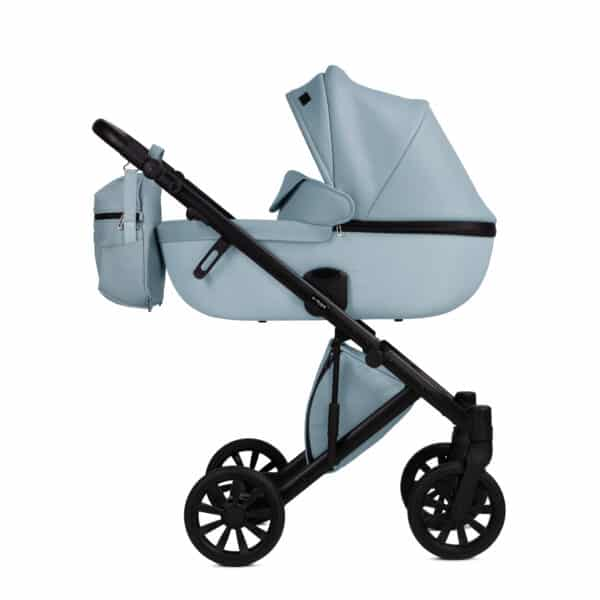 Anex e/type Crystal 2-in-1 kinderwagen | Baby's Paradijs | crystal crN16 3 scaled