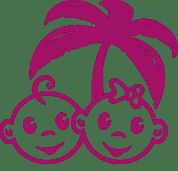 Sale | Baby's Paradijs | logo icon
