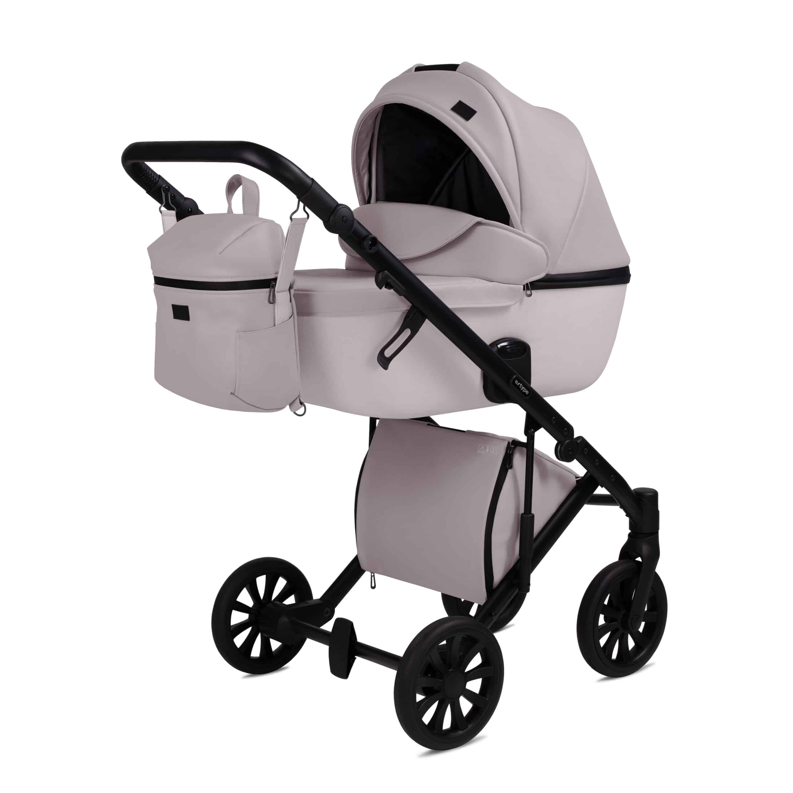Anex kinderwagen 2-in-1 E-type
