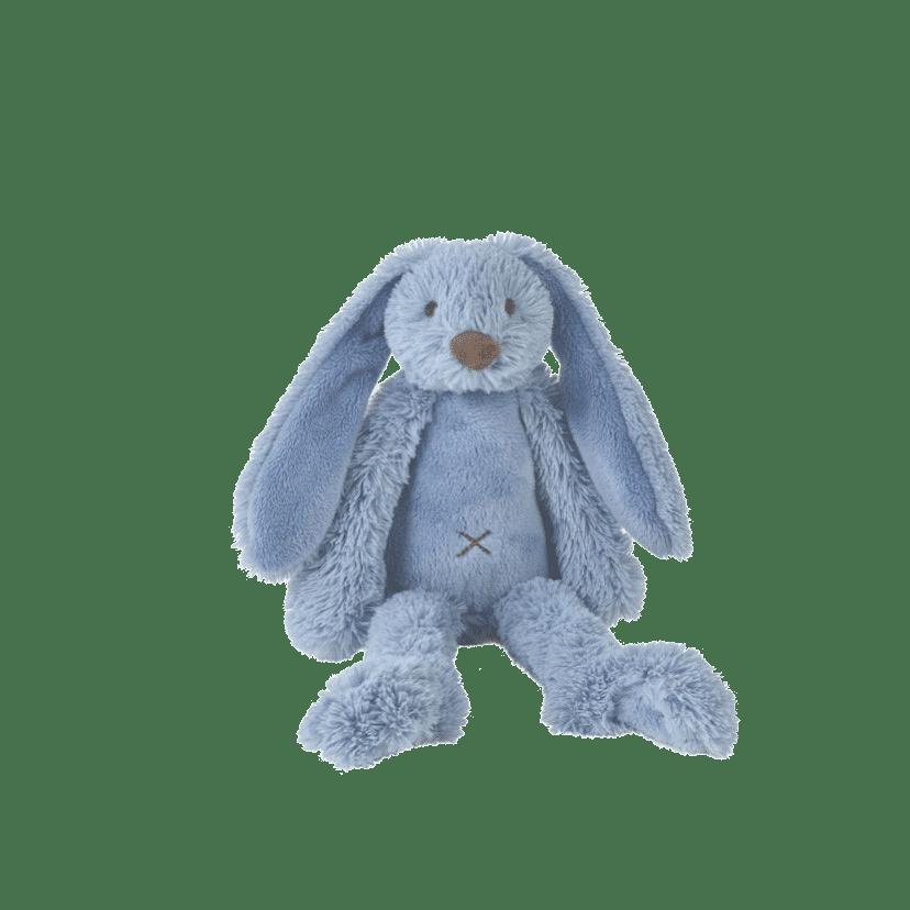 Deep Blue Rabbit Richie - Happy Horse