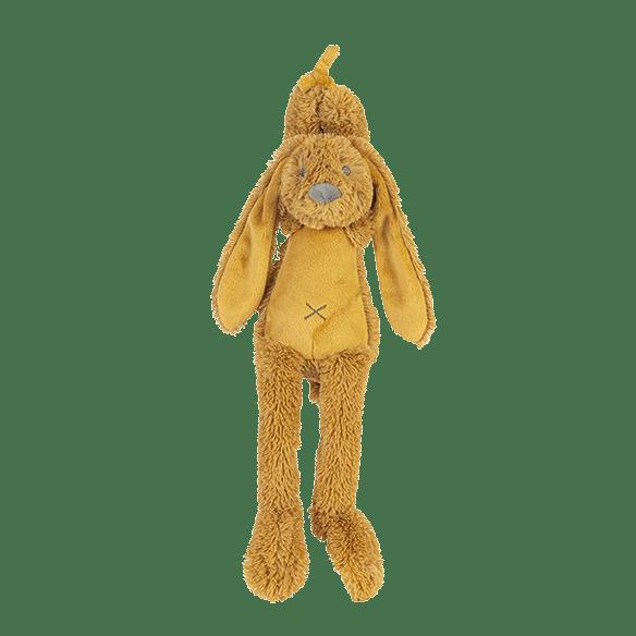 Ochre rabbit richie musical konijn happy horse