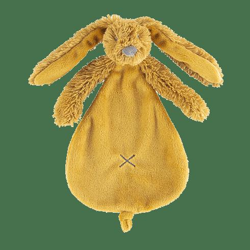 ochre rabbit richie tuttle konijn happy horse