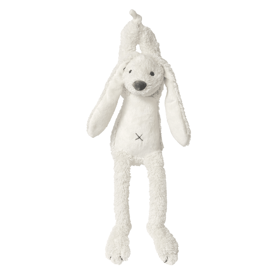 Ivory Rabbit Richie Musical - Happy Horse Knuffel