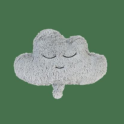 Grey Cloudy Musical - Happy Horse Knuffel