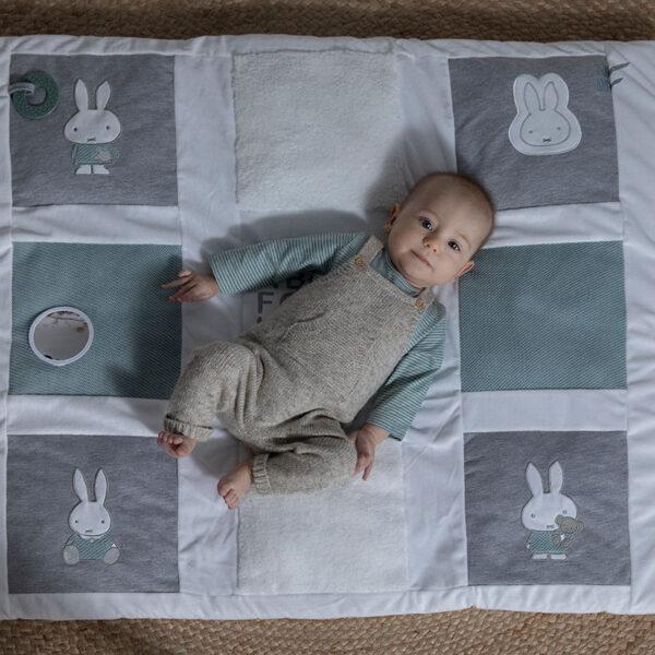 Nijntje Boxkleed | Baby's Paradijs | Nijntje