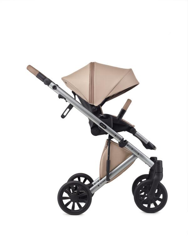 Anex e/type 2-in-1 Boho Limited Edition kinderwagen   Baby's Paradijs   e type SE boho 8
