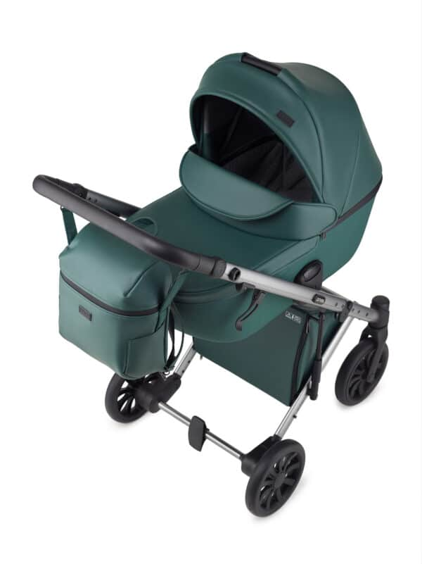 Anex e/type Jazz 2-in-1 kinderwagen | Baby's Paradijs | e type jazz 3 1