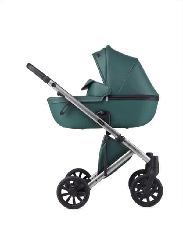 Anex e/type Jazz 2-in-1 kinderwagen | Baby's Paradijs | e type jazz 5