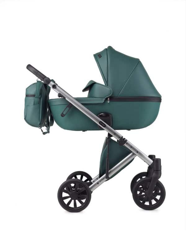 Anex e/type Jazz 2-in-1 kinderwagen | Baby's Paradijs | e type jazz 6