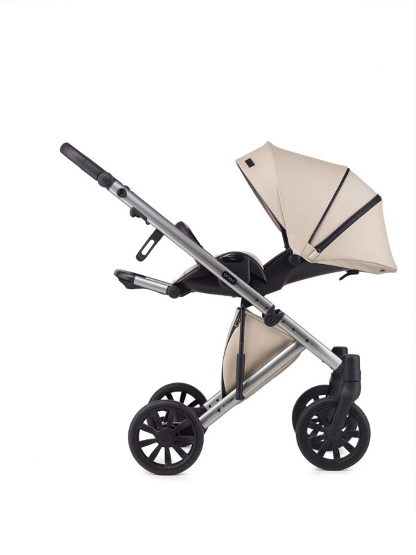 Anex e/type 2-in-1 Boho Limited Edition kinderwagen   Baby's Paradijs   e type soul 5 1