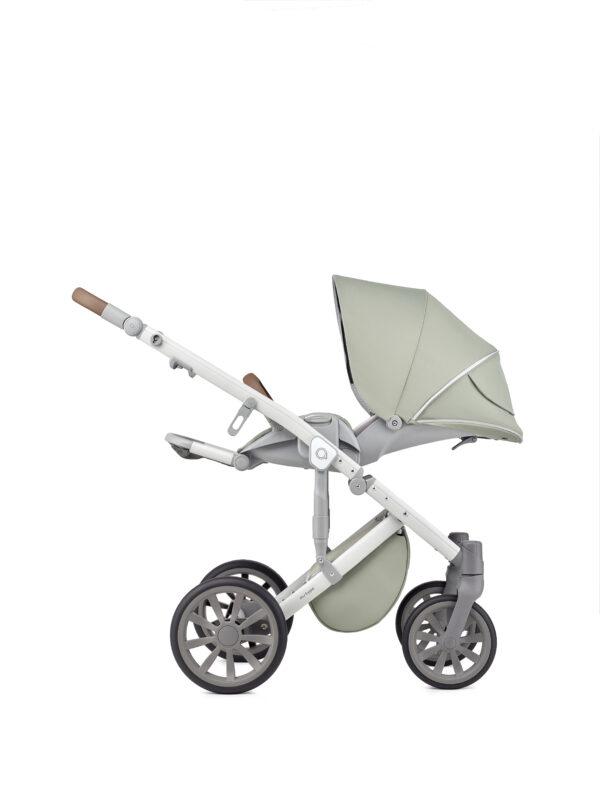 Anex m/type 2-in-1 Minty kinderwagen | Baby's Paradijs | m type minty 1 scaled