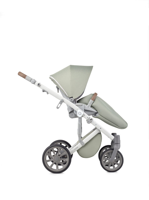 Anex m/type 2-in-1 Minty kinderwagen | Baby's Paradijs | m type minty 3 scaled