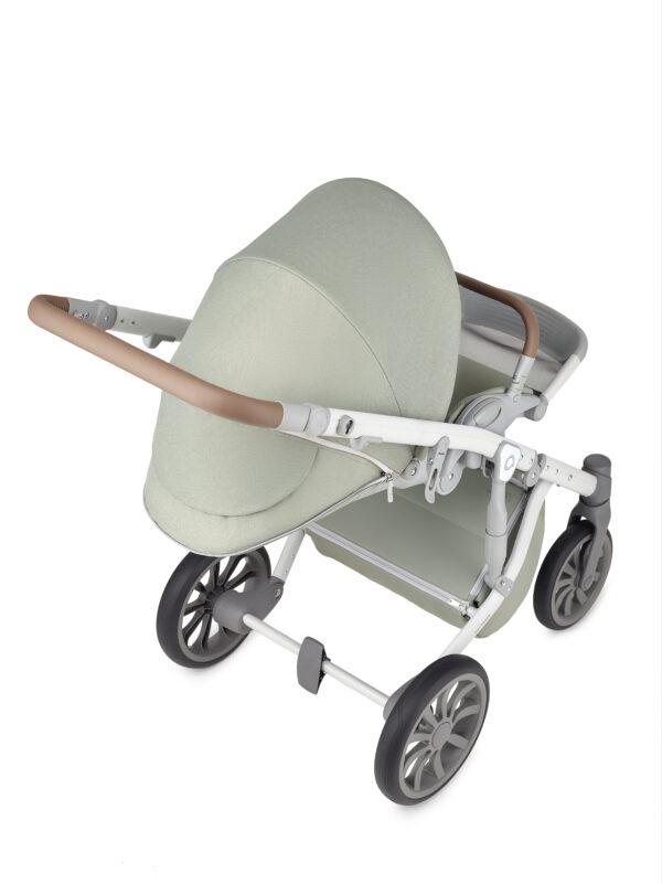 Anex m/type 2-in-1 Minty kinderwagen | Baby's Paradijs | m type minty 6 scaled