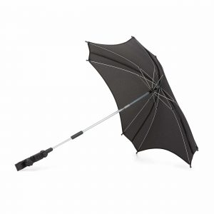 parasol en paraplu voor anex kinderwagen