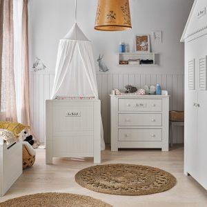 Babykamer Marseille 1
