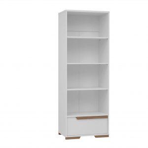 Boekenkast - Snap White