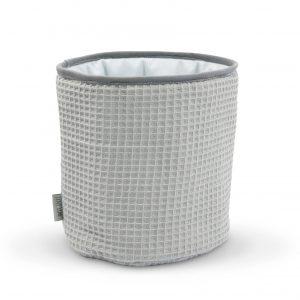Koszyk Cottonwaffel Grey