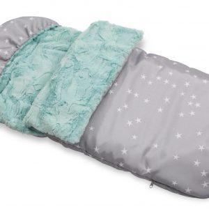 śpiwór zimowy 110cm winter strollerbag 0002